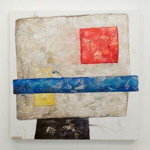 Mark Van Wagner, 'Jouster', 2016