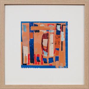 Jean-Michel Coulon, 'Collage 93', ca. 2012–14