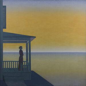 Will Barnet, 'Early Morning', 1972