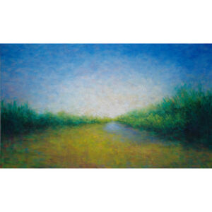 Victoria Veedell, 'Summer Pond', Contemporary