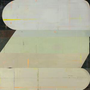 Deborah Zlotsky, 'Wallflower', 2016