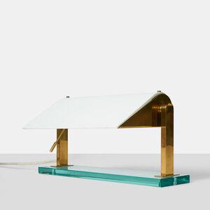 Pietro Chiesa, 'Table Lamp by Pietro Chiesa for Fontana Arte', 1940-1949