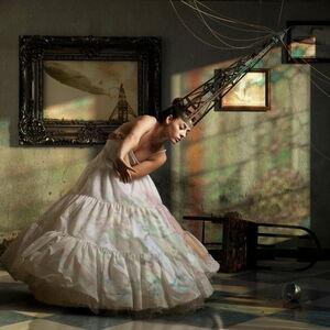 Jamie Baldridge, 'Hindenburg Signal Ballet', 2009