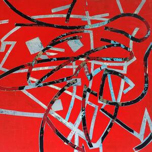 Mary Didoardo, 'Kinetic Energy', 2020