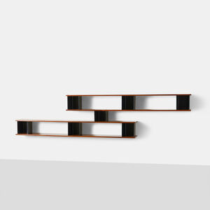"Charlotte Perriand, '""Nuage"" Wall Shelf by Charlotte Perriand', ca. 1956"
