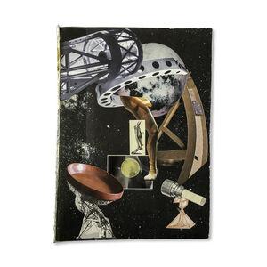 Jim Rose, 'Collage No. 5', 2005-2010