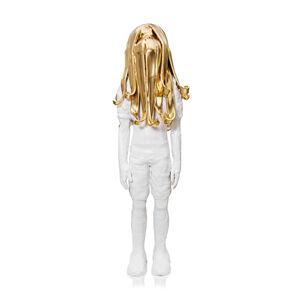 Kim Simonsson, 'Man With Golden Hair,', 2019