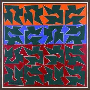 Hussein Madi, 'Untitled', 2014