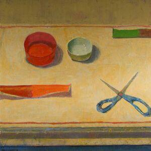 Chris Liberti, 'Scissors', 2018