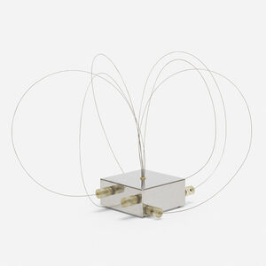 Gianni Gamberini & Studio A.R.D.I.T.I, 'B.T.2 table lamp', 1971