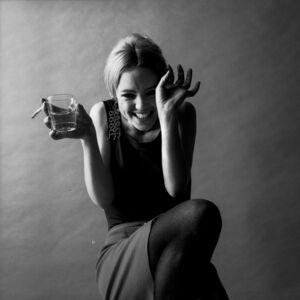 Jerry Schatzberg, 'Super Star, Edie Sedgwick', 1966