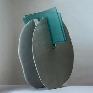 Ilja Bílek, 'Blocked Rotation', 2014