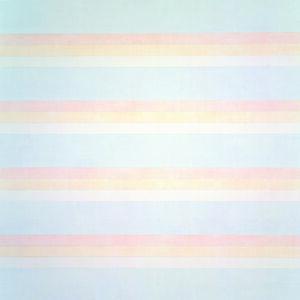 Agnes Martin, 'Untitled #2', 1992