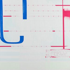 Egan Frantz, 'U-Turn', 2021