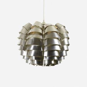 Max Sauze, 'Orion chandelier', 1967