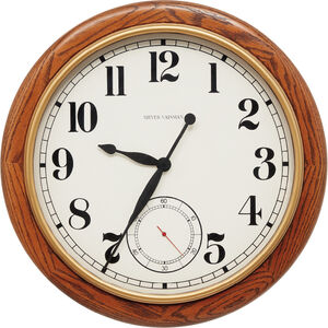 Meyer Vaisman, 'Live the Dream (Clock)', 1988