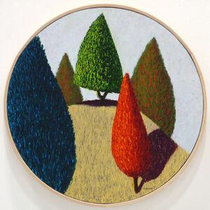 Ken Worley, 'Rockwoods 14', 2010
