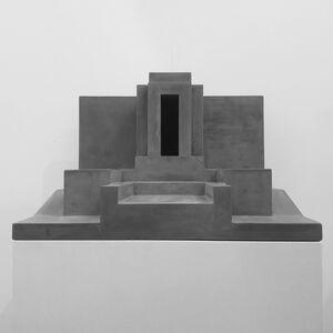Renato Nicolodi, 'Forum I', 2017