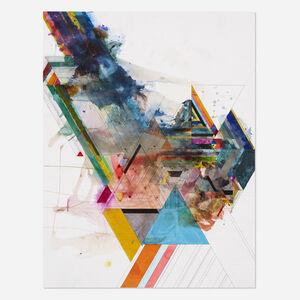 Ernesto Caivano, 'Inside the Armor Shell 1', 2007