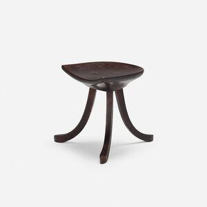 Adolf Loos, 'stool', 1903