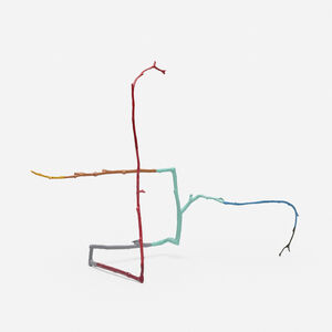 Evan Holloway, 'Trapeze', 2014
