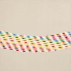John Plumb, 'Colour Planes', 1971