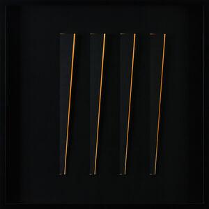 Juan Mejía, 'Barks No. 1 ', 2012