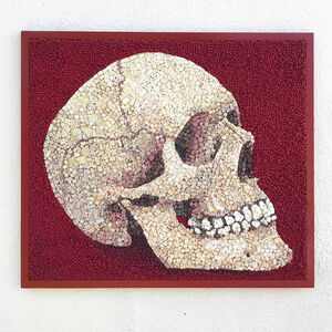 Kevin Champeny, 'Death by Chocolate', 2020