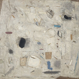 Se-Yeol Oh, 'Untitled', 1981