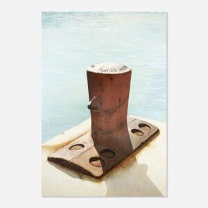 Joseph E. Richards, 'Mooring Ballard...', 1982