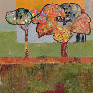 Zivana Gojanovic, 'Soft Earth', 2014