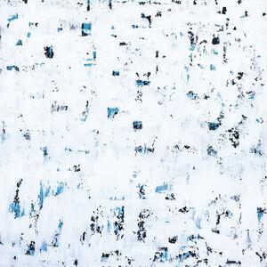 Clara Berta, 'White it is', 2018