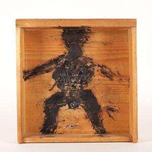Al Hansen, 'Electric Venus', 1990