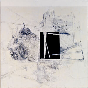 """Alfonso Mena, 'From the series """"Habitar""""', 2014"""