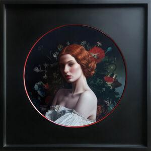 Mary Jane Ansell, 'Floralia II', 2019