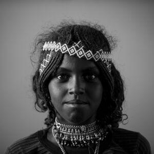 Michael Tsegaye, 'Layers of Movement VII', 2017