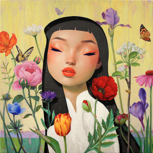 Bao Pham, 'Spring Horizon', 2019