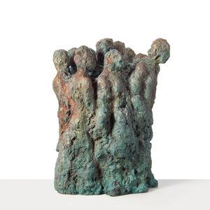 Piero Del Bondio, 'Gente nel metrò', 1969/1997