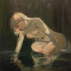 Deborah Brown, 'Narcissus', 2019