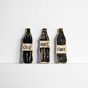 Brett Charles Seiler, 'Coke bottles', 2020