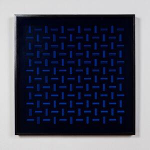 Klaus Staudt, 'lightning', 2000