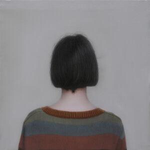 Daniel Coves, 'Blind Portrait #4', 2017