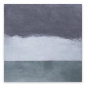 Janise Yntema, 'Montauk (Abstract painting)', 2015
