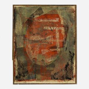 Toti Scialoja, 'Untitled'