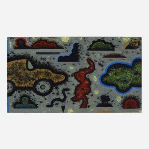 Ray Yoshida, 'Yippee', 1995-1996