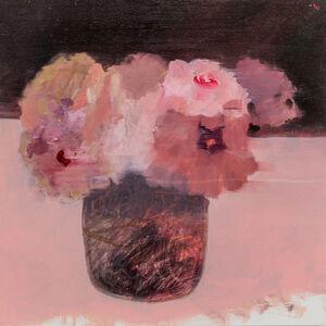 Hadas Tal, 'Peonies & Roses ', 2019