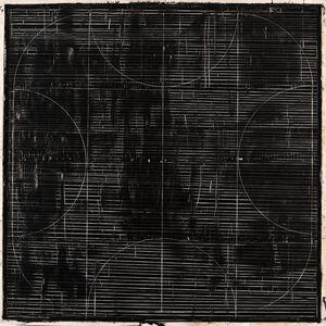 Paulo Quintas, 'Not that yellow, Vincent XVI', 2010