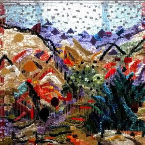 Susan Klebanoff, 'Magic Mountain '
