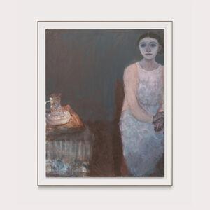 Joy Wolfenden Brown, 'In the Waiting (II)', 2020