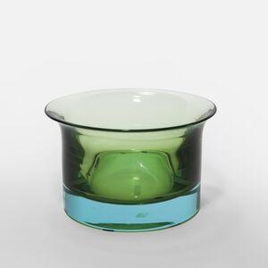 Flavio Poli, 'A submerged glass vase', 1955-1960
